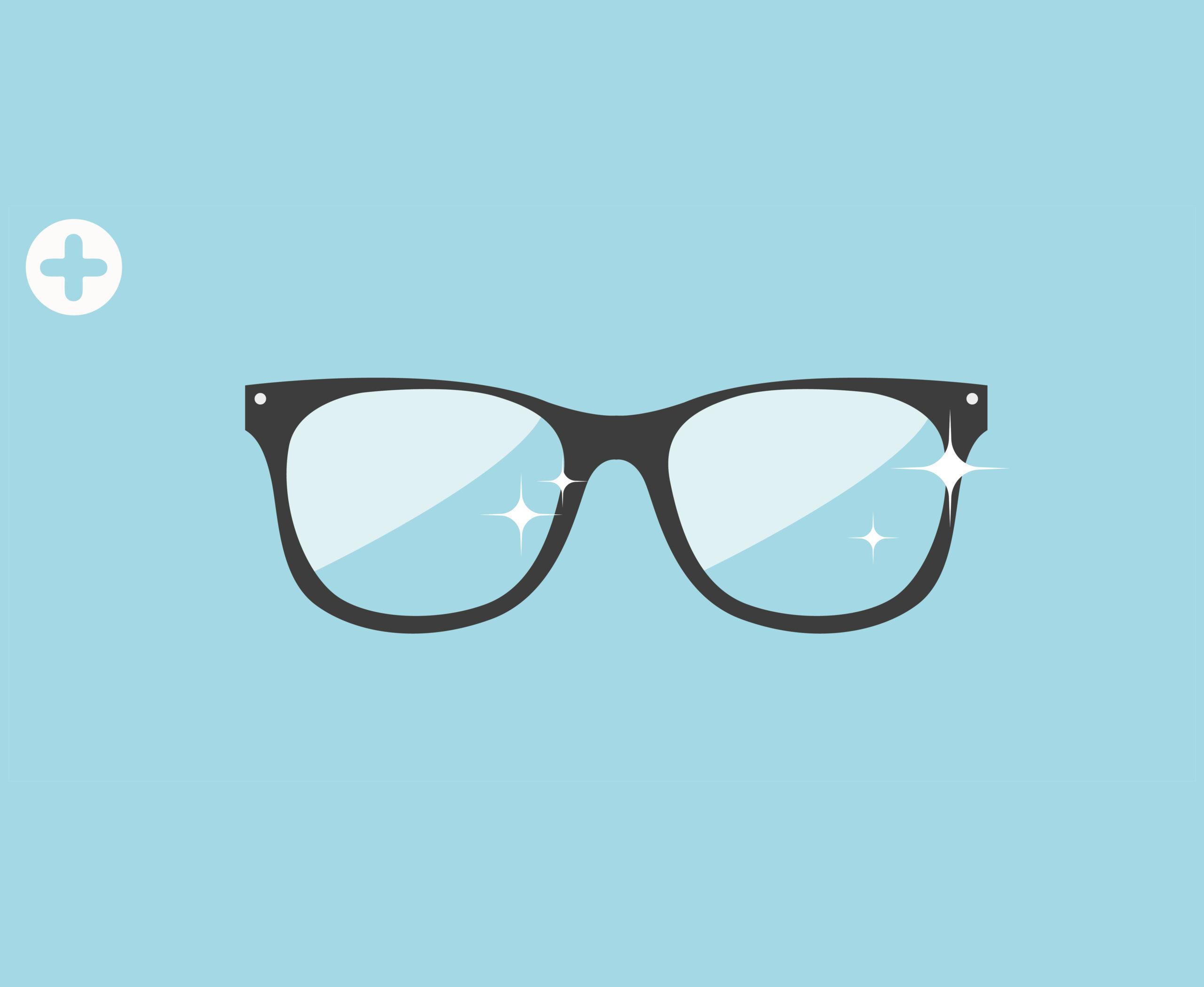 Como desinfectar gafas ante el COVID19